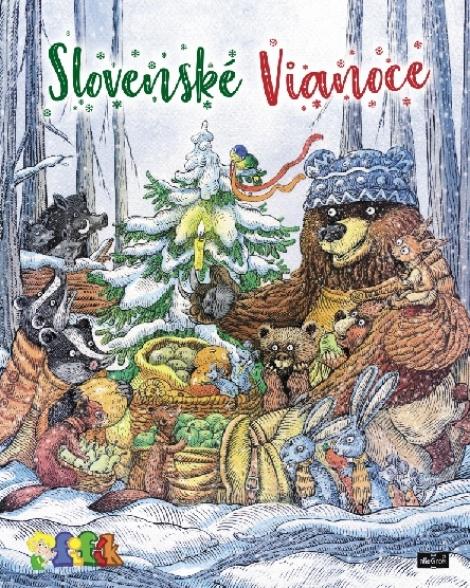 Slovenské Vianoce -