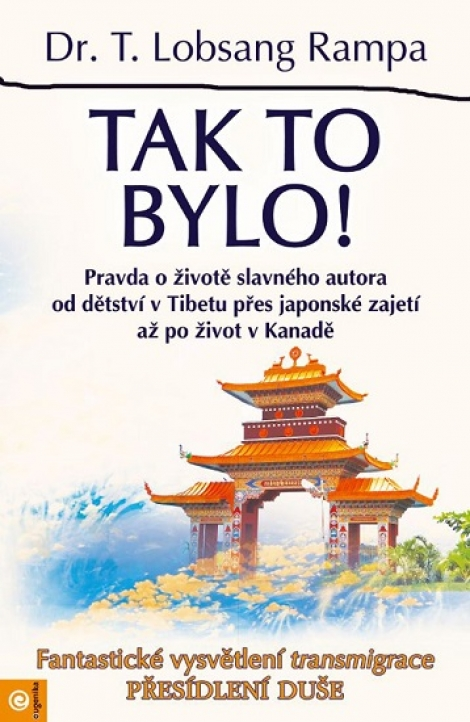 Tak to bylo! -