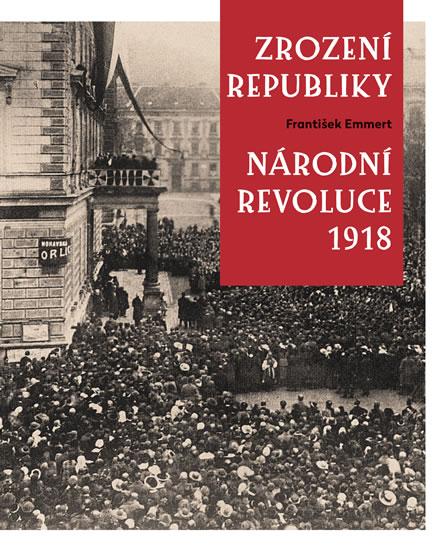 Zrození republiky