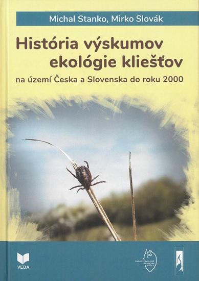 História výskumov ekológie kliešťov