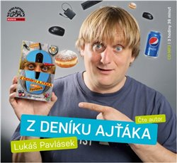 Z deníku ajťáka (1x Audio na CD - MP3) -