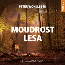 Moudrost lesa (1x Audio na CD - MP3) -