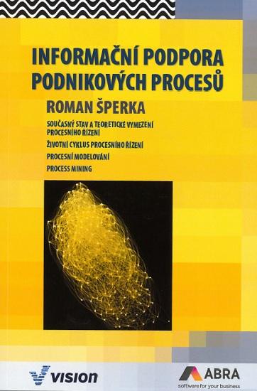 Informační podpora podnikových procesů