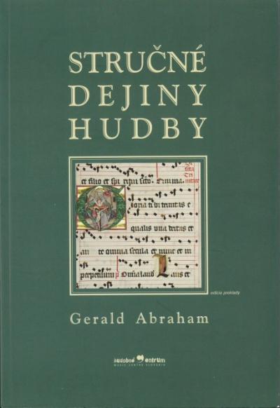 Stručné dejiny hudby