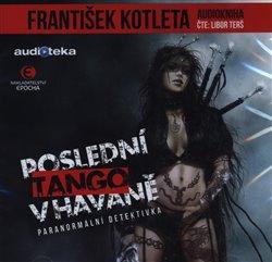 Poslední tango v Havaně (1x CD) -