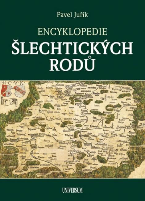 Encyklopedie šlechtických rodů -