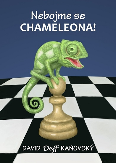 Nebojme se chameleona!