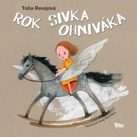 Rok Sivka ohniváka CD (audiokniha) -