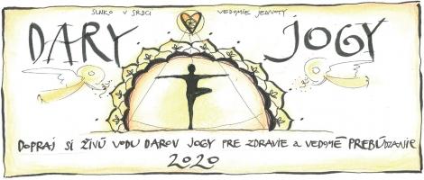DARY JOGY 2020 - Janka Sofia Thomková