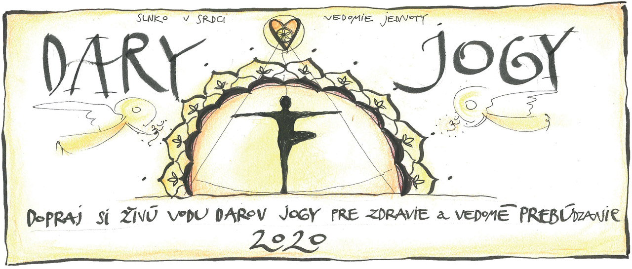 DARY JOGY 2020
