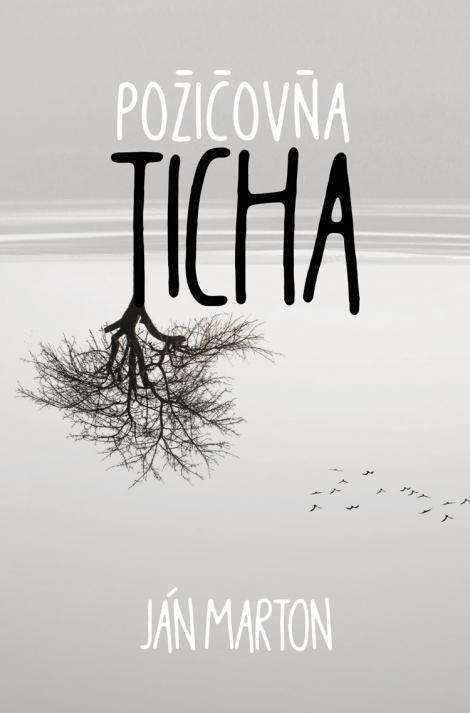 Požičovňa ticha - Slovenská poézia