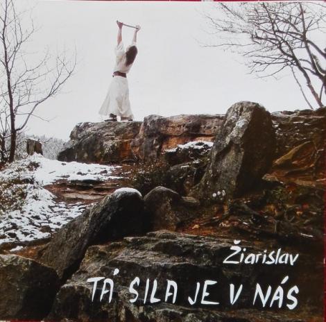 Žiarislav a bytosti - Tá sila je v nás
