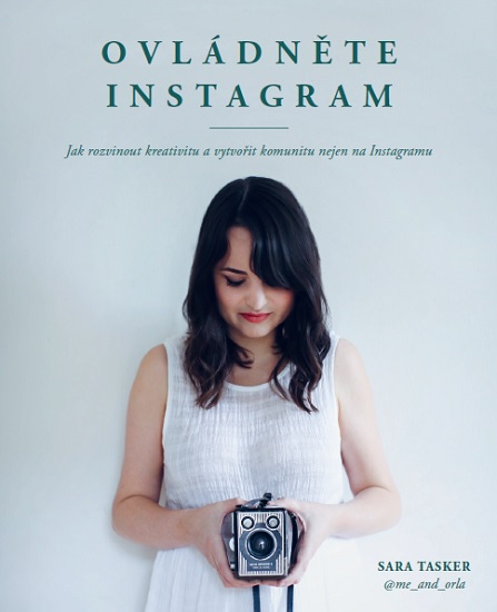 Ovládněte Instagram