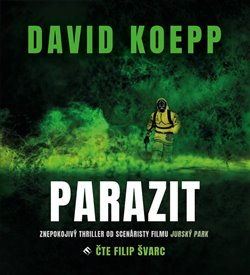 Parazit (1x Audio na CD - MP3) -