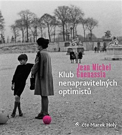 Klub nenapravitelných optimistů (2x Audio na CD - MP3) -