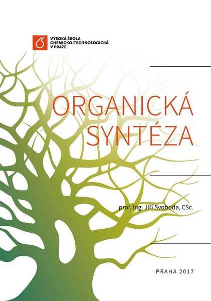 Organická syntéza