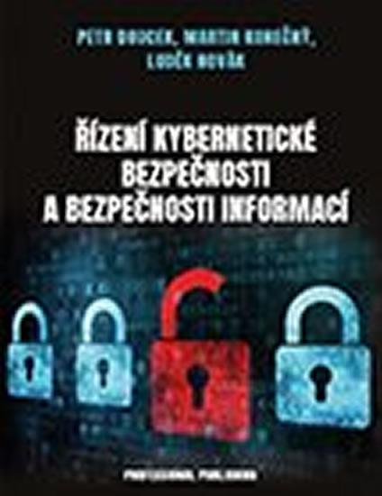Řízení kybernetické bezpečnosti a bezpečnosti informací