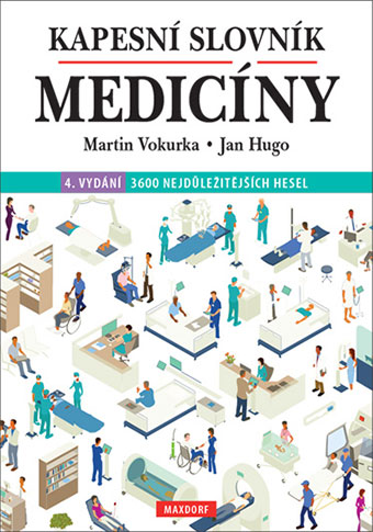 Kapesní slovník medicíny (4. vydání)