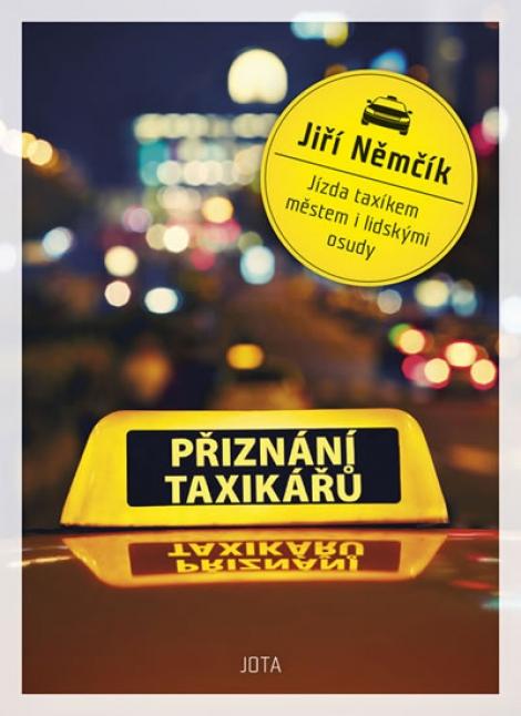 Přiznání taxikářů -