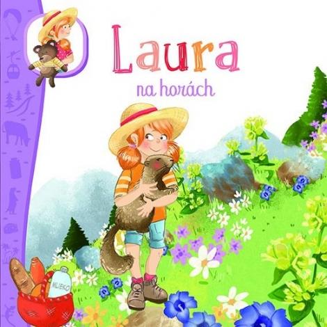 Laura na horách -