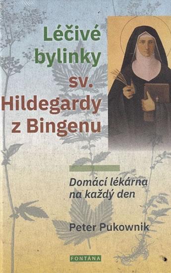 Léčivé bylinky sv. Hildegardy z Bingenu