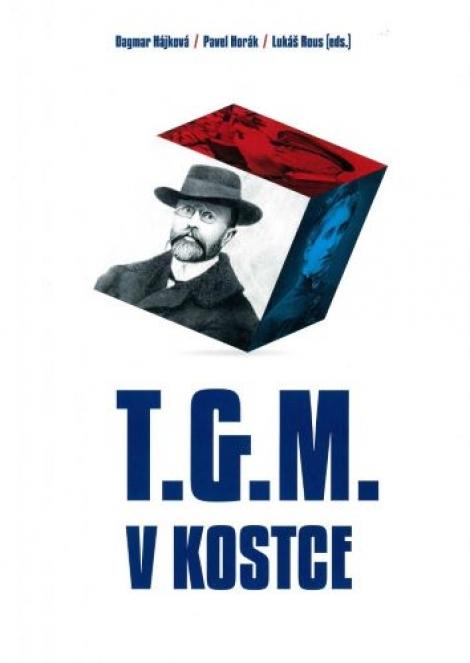 T.G.M. v kostce -