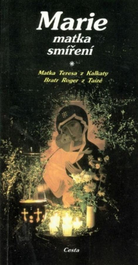 Marie matka smíření -