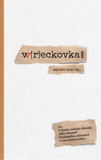 w(r)eckovka 2020 -