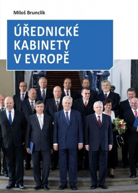 Úřednické kabinety v Evropě -