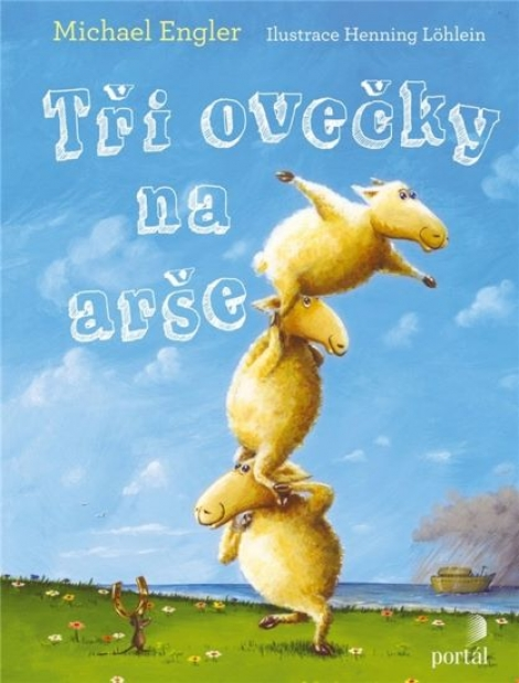 Tři ovečky na arše -