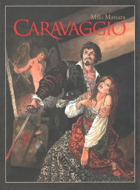 Caravaggio (brož.) -