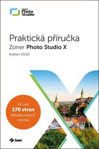 Zoner Photo Studio X - Praktická příručka
