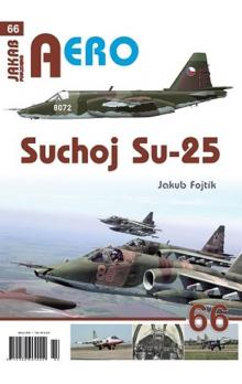 Suchoj Su-25 -