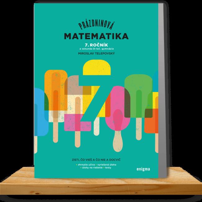 Prázdninová matematika - 7. ročník