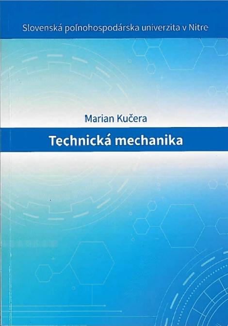 Technická mechanika -