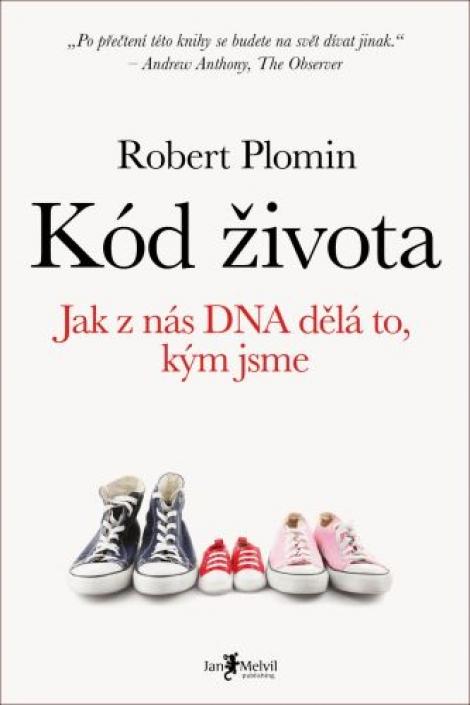 Kód života - Jak z nás DNA dělá to, kým jsme