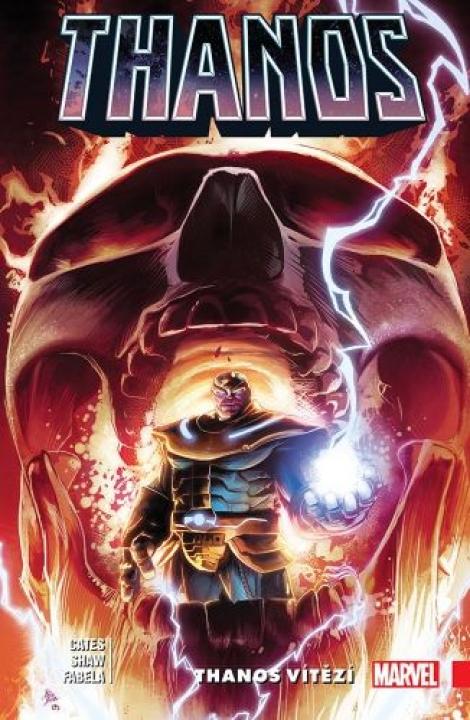 Thanos 3: Thanos vítězí -