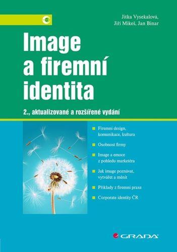 Image a firemní identita (2. aktualizované a rozšířené vydání)