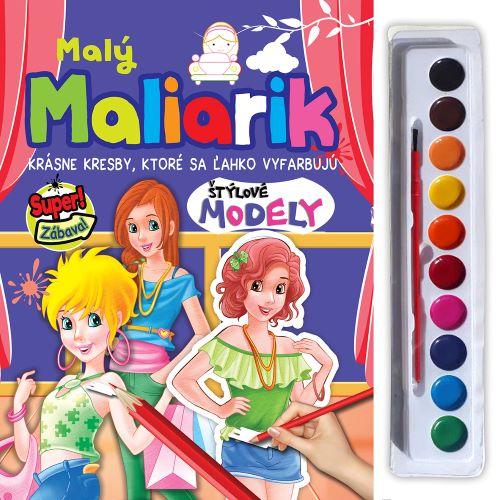 Malý Maliarik - Štýlové modely