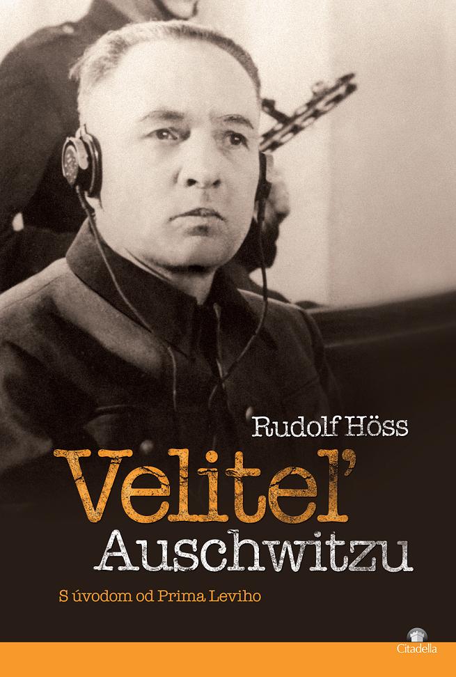 Veliteľ Auschwitzu -