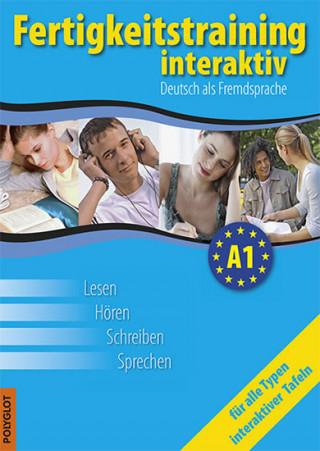 Fertigkeitstraining A1 - Interaktiv