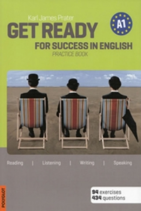 Get Ready for Success in English A1 -