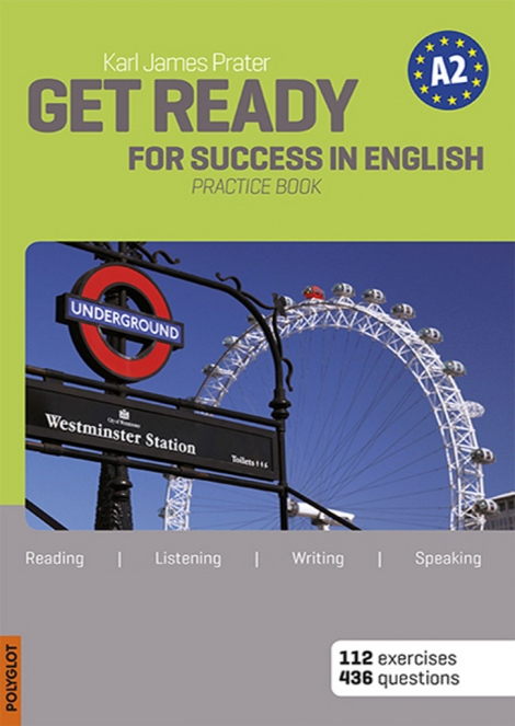 Get Ready for Success in English A2 -