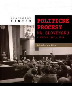 Politické procesy na Slovensku v rokoch 1948-1954
