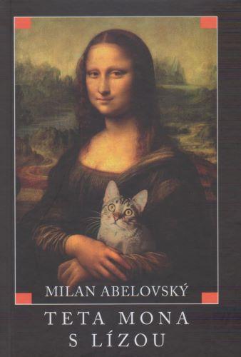 Teta Mona sLízou