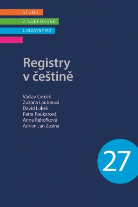 Registry v češtině -