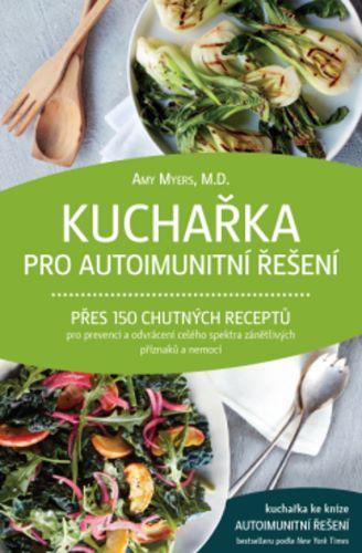 Kuchařka pro autoimunitní řešení
