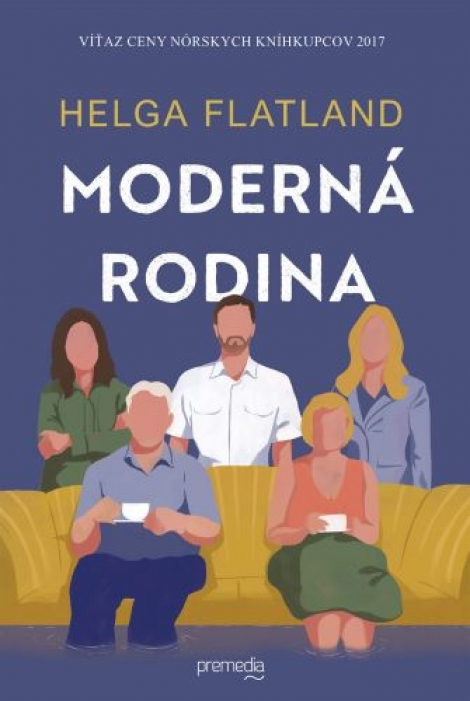 Moderná rodina -