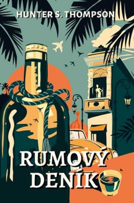 Rumový deník -