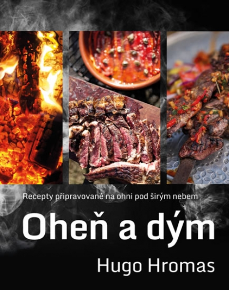 Oheň a dým -